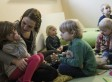 An alle Eltern: Bitte bringt eure Kinder nicht krank in die Kita