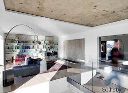 Habitat 67: un autre luxueux appartement en vente!