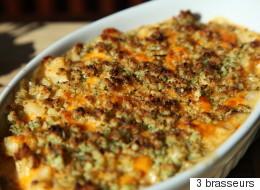 La 3e édition de la Semaine du macaroni au fromage commence le 3 avril (PHOTOS)