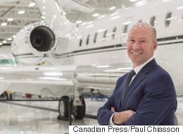 Bombardier Execs Get 50% Raise Amid Layoffs, Government Aid