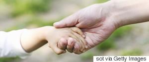PARENT JAPAN HAND