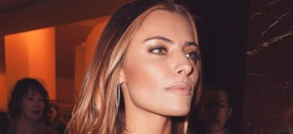 In intimem Moment erwischt: Was Sophia Thomalla in London machte, dürfte ihrem Mann nicht gefallen