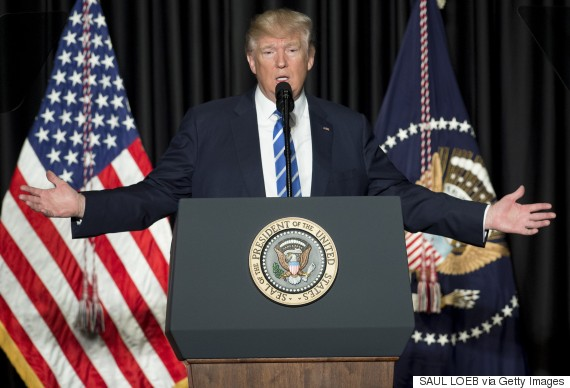 donald trump executive order muslim