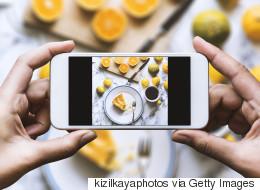 11 λογαριασμοί στο Instagram που θα σας κάνουν να λαχταρήσετε υγιεινό φαγητό