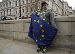Die Menschen werden erst verstehen, was für Privilegien die EU brachte, wenn sie weg sind