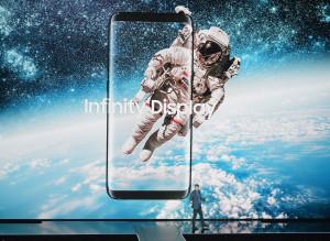 갤럭시S8 외신 평가: 삼성이 가장 잘하는 걸 했다