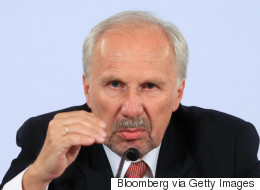 Νοβότνι: Δεν υπάρχει κανένας λόγος να αλλάξει πορεία η ΕΚΤ
