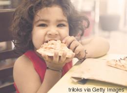 Deutschlands Kinder werden immer dicker: Es ist Zeit für ein Umdenken