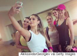 Μπορεί, τελικά, μία selfie στο γυμναστήριο να σε βοηθήσει να αλλάξεις τον τρόπο ζωής σου;