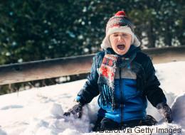 Mauvaise nouvelle: on attend 10 cm de neige en fin de semaine
