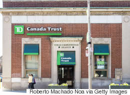 TD Bank Enlists Outside Help After Reports Employees Broke The Law