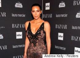 Découvrez les mascaras coups de coeur de Kim Kardashian