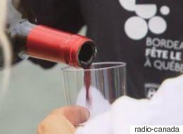 Les producteurs de vins de Bordeaux de retour à Québec