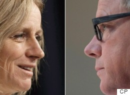 Notley's Not Happy With Wall's Attempt To Poach Oil And Gas Firms