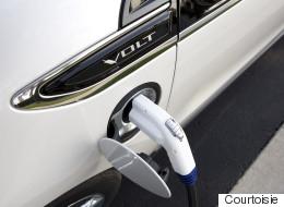 Québec offrira moins d'incitatifs pour l'achat d'un véhicule électrique de luxe