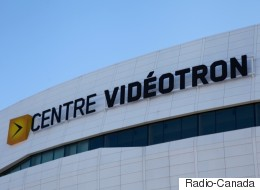 Entente avec QMI: que se passe-t-il avec le Centre Vidéotron?