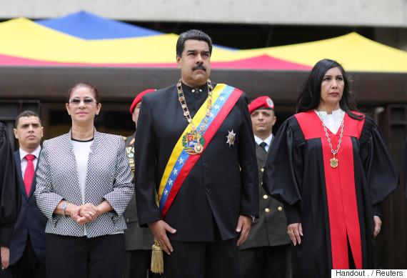venezuela court