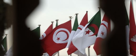 TUNISIAN ALGERIA