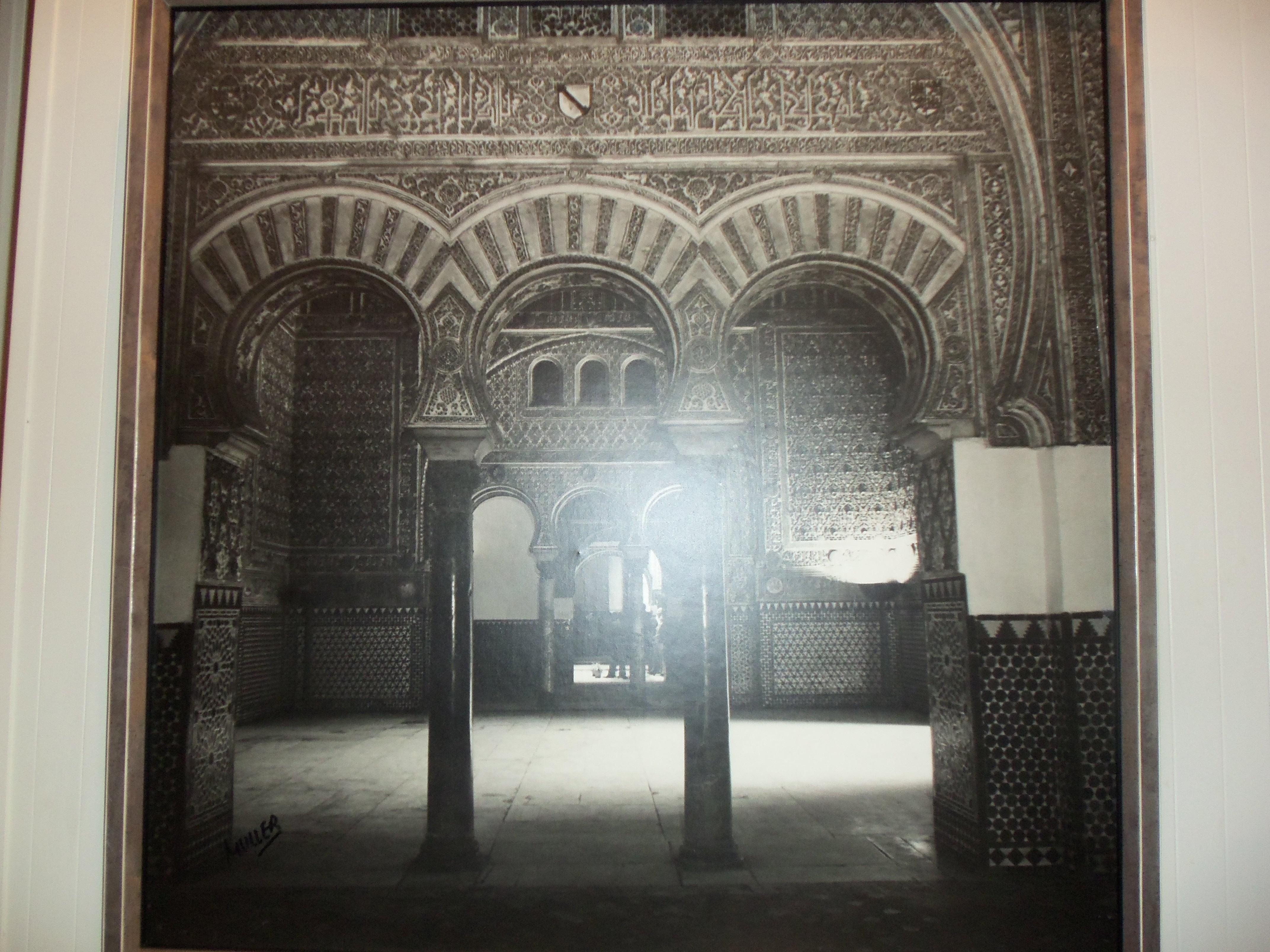 la mosquée de cordoue müller