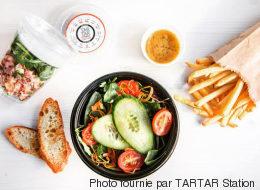 10 nouveaux restaurants à visiter à Québec