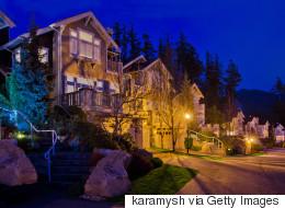 'Corrupt Elite' Laundering Money In Canadian Housing: Report