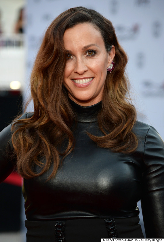 alanis morissette - photo #19