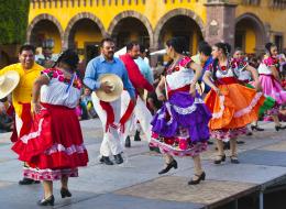 تايلاند وفلسطين واليابان.. بالرقص تحافظ الشعوب على تراثها الثقافي