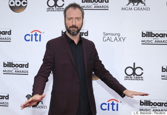 tom green actor