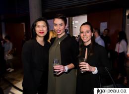 Styles de soirée: Fashion Tech, le lancement du printemps numérique au musée McCord