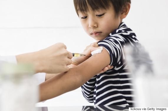 kid needle