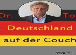 Deutschland auf der Couch: Wir, Europa und Bob Marley