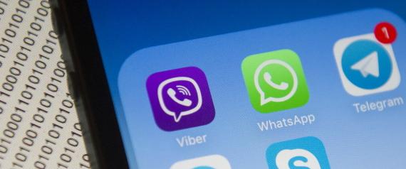 WHATS APP TELEGRAM