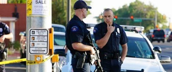 عرضوا جريمتهم على فيسبوك لايف.. الشرطة الأميركية تعتقل صبياً في حادثة الاغتصاب بشيكاغو