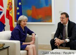 Brexit-Streit um Gibraltar: Britischer Ex-Offizier droht, Spanien zu