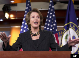 What's at Stake for Women 2012: An Interview With Nancy Pelosi