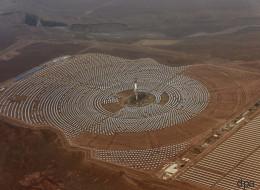 In Marokko beginnt der Bau für das vierte Kraftwerk der weltgrößten Solaranlage
