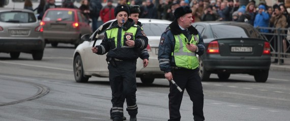 PETERSBURG RUSSIA 2017