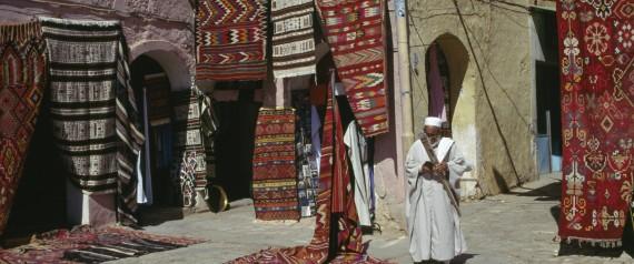 HERITAGE ALGERIA