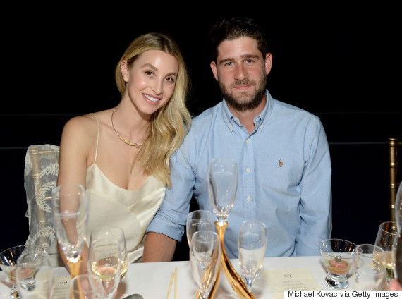 whitney port and tim