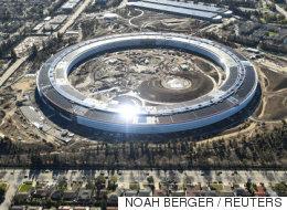 Apple a-t-il réussi à construire les meilleurs bureaux du monde?