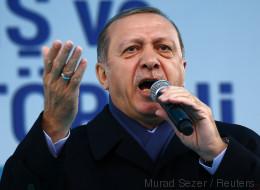 Volksverhetzung der türkischen Tageszeitung