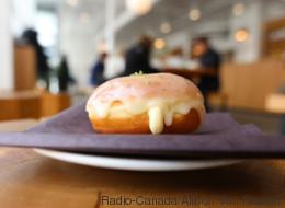 Un beigne inspiré par les saisons à Québec
