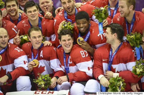 team canada sidney crosby olympics