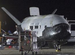 Ce vaisseau spatial est en orbite depuis 684 jours et personne ne sait pourquoi