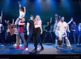 L'été sera «Footloose» au Théâtre St-Denis