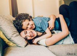 Neue Studien: Warum es die Kinder älterer Mütter besser haben