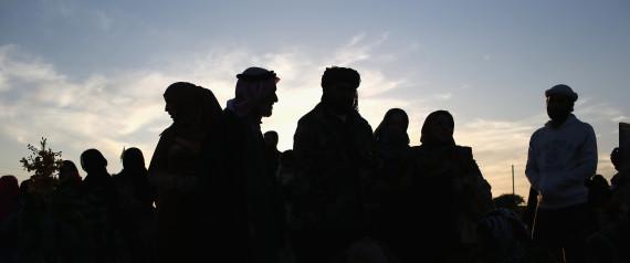 LINKSRADIKAL SYRIEN