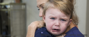 DAYCARE CHILDREN FEELING BAD