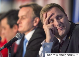 The Gospel Of '100 Per Cent' Conservatism, According To Brad Trost