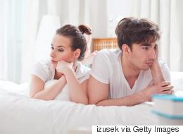زهدك في الجنس ونفورك من شريكك ليس نهاية المطاف.. هكذا تعود إلى أيام